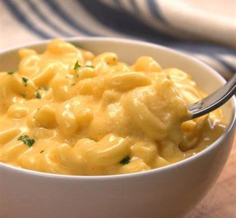 Resep Mac And Cheese