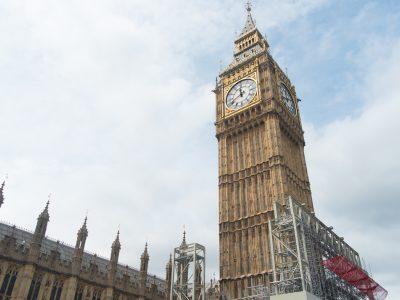 tempat wisata di London Inggris