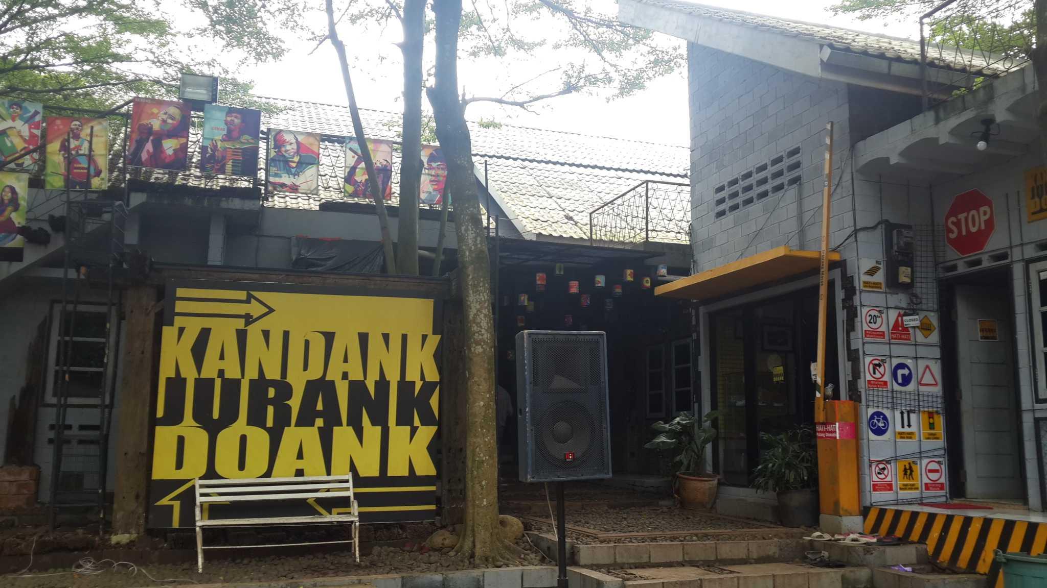 tempat wisata di Tangerang Selatan