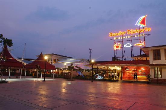 tempat wisata kuliner di Jakarta