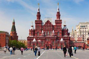 tempat wisata terindah di dunia